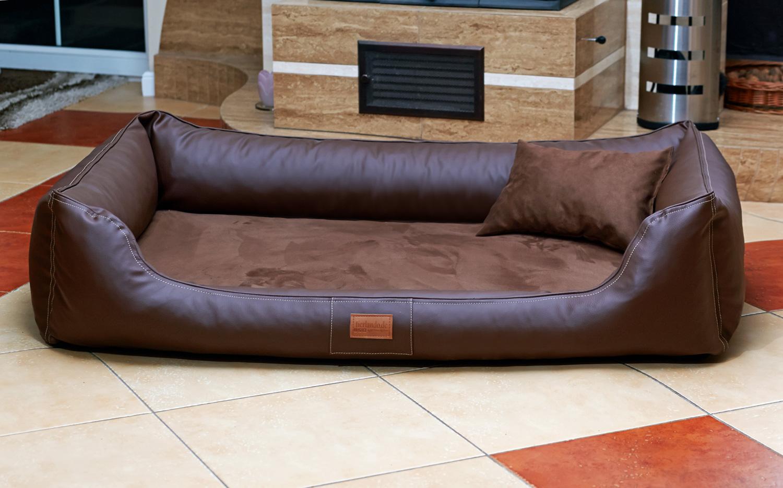 tierlando maddox vip orthop disches hundebett visco. Black Bedroom Furniture Sets. Home Design Ideas