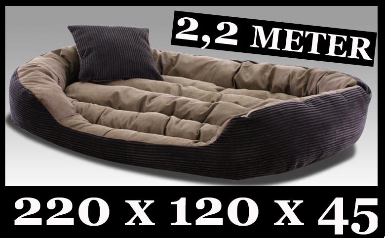 philip hundesofa hundebett 170 x110 xxxl dogge wg sofa ebay. Black Bedroom Furniture Sets. Home Design Ideas